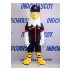 Maskot Invation