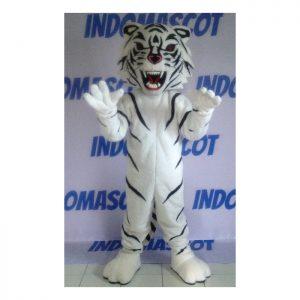 maskot macan
