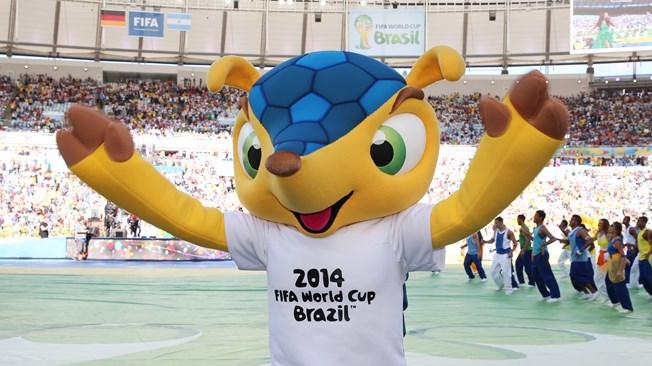 Ini Dia 5 Maskot Piala Dunia Paling Ikonik 18