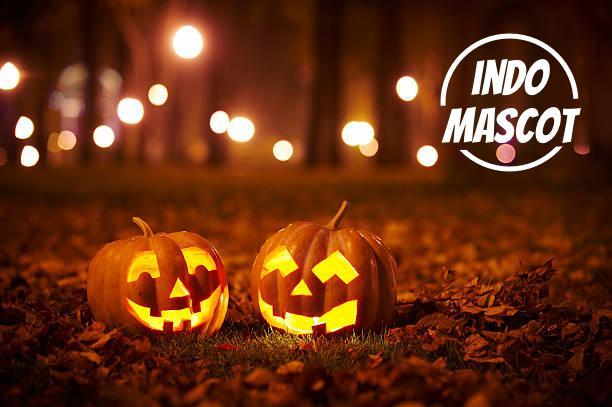 Lobak Halloween