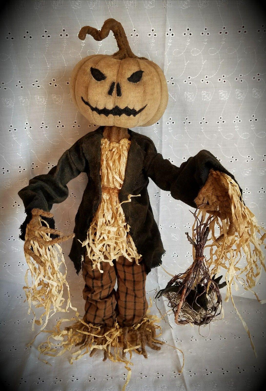 4 Boneka Seram untuk Inspirasi Halloween 5