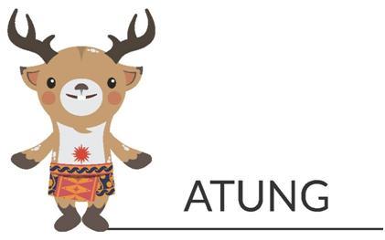 Yuk Kenalan dengan Bhin Bhin, Atung, dan Kaka: Maskot Asian Games 2018 9