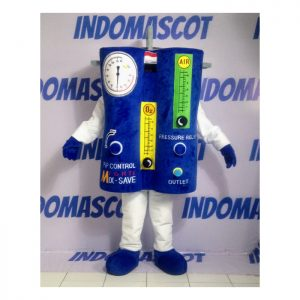 maskot mix safe forte