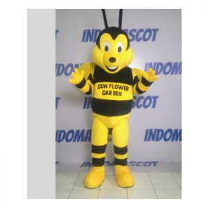 maskot sunflower garden