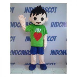 maskot joy