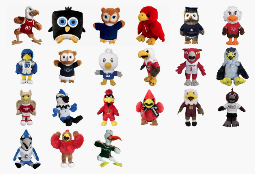 Minor League Baseball Mascots
