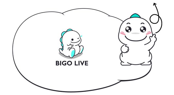 maskot bigo live
