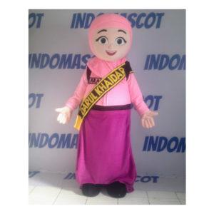 Maskot Darul Khaidar