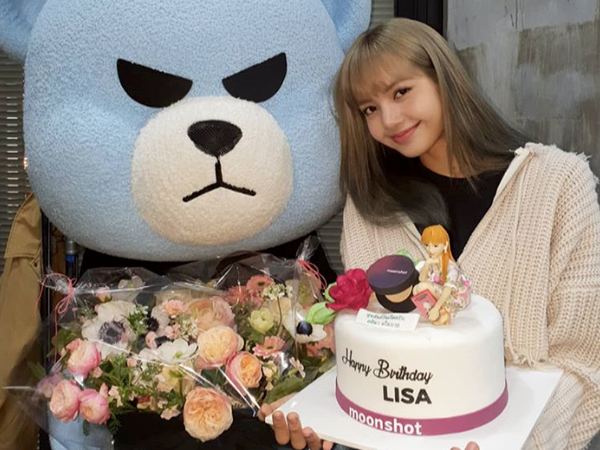 happy birthday lisa