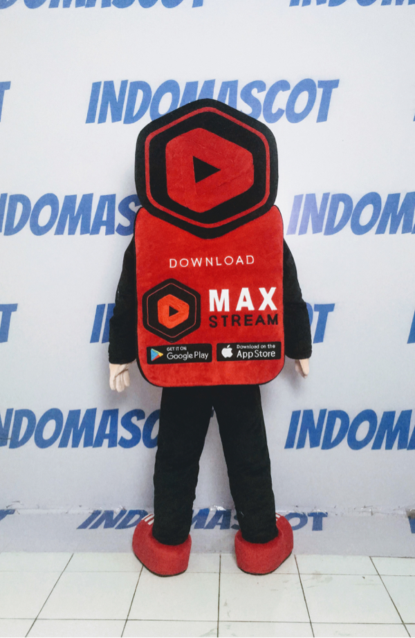 MAXstream - One Stop Video Portal Service dari Telkomsel 3