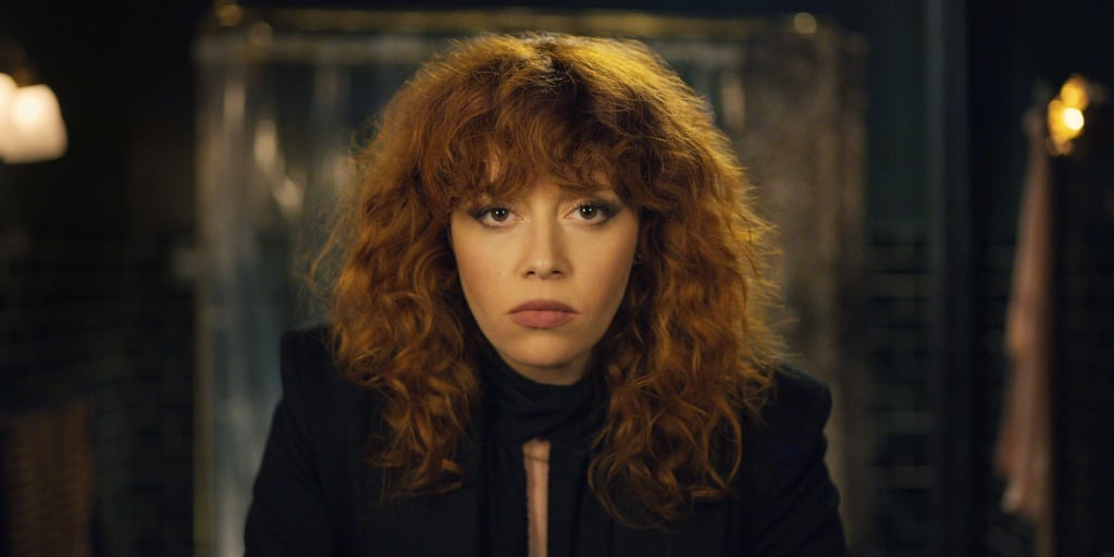 Nadia From Russian Doll