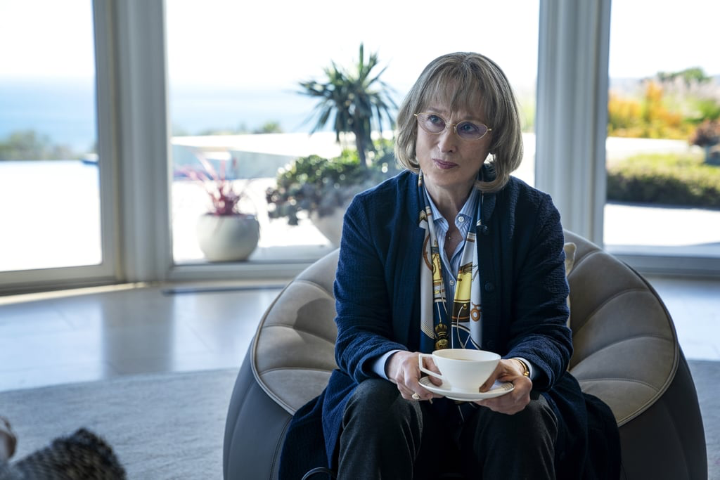 Mary Louise Wright From Big Little Lies