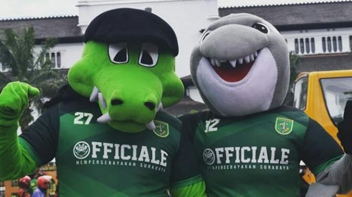 maskot persebaya jojo dan zoro featured image