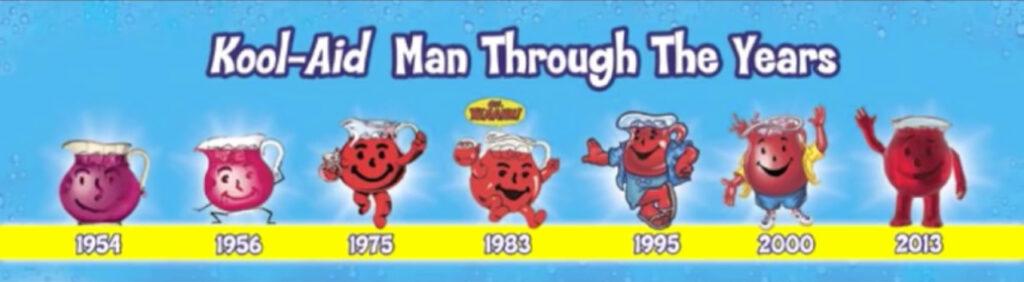 rebranding maskot kool-aid