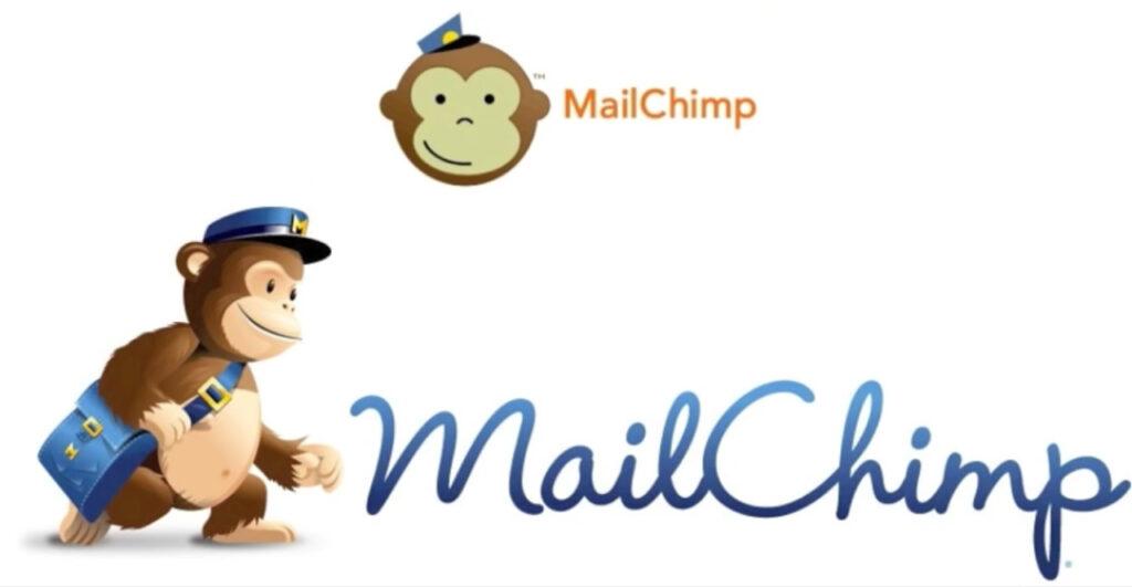 rebranding maskot mailchimp